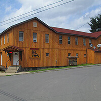 Motels In Clearfield Pa
