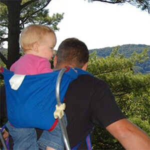 Hiking - Clearfield County